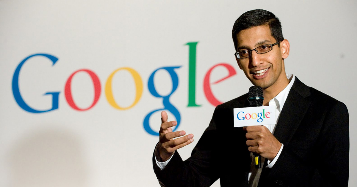 Success Story Of Sundar Pichai, CEO Of Google,#StartupStories,Startup Stories,2017 most Read Startup Stories,Inspirational Stories,Google CEO Sundar Pichai,Sundar Pichai success story,Inspiring Success Story of Sundar Pichai,Sundar Pichai Biography,Google CEO Biography,Success Story Of Google CEO