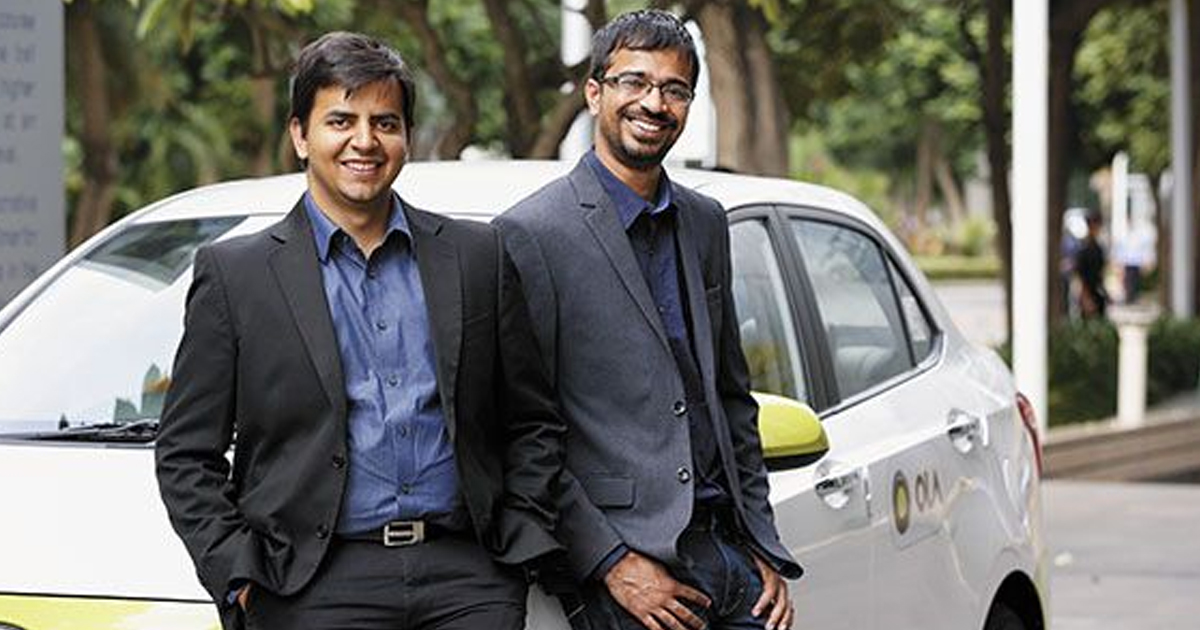 OLA Cabs Success Story,Startup Stories,2017 most Read Startup Stories,Inspirational Stories,Startup News,Motivational Stories,OLA Founders Bhavish Aggarwal and Ankit Bhati,OLA Founders Biography,OLA Founders Success Story,OLA Cabs Story,OLA Cabs Founders Story