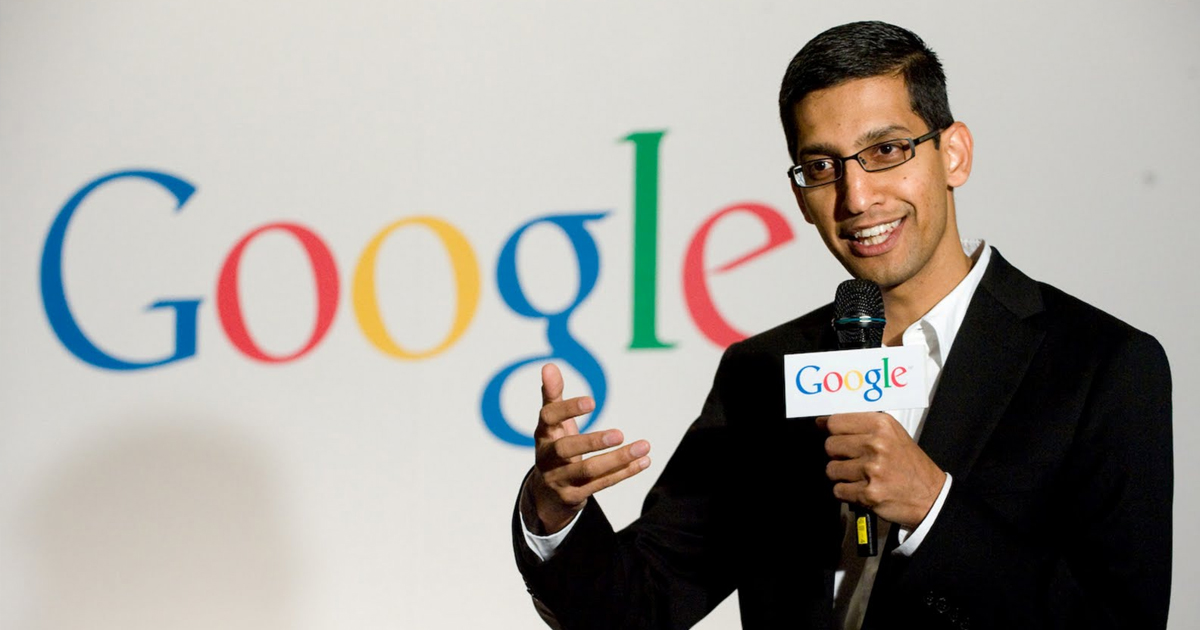 Google Plans To Acquire Startups In India To Emphasize On Cloud Computing