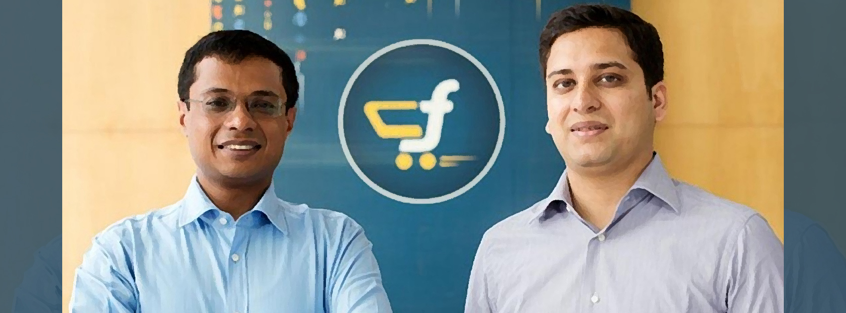 Binny Bansal Breaks Ice On Sachin Bansal,Binny Bansal Breaks Sachin Bansal,Sachin Bansal Exit From Flipkart,Startup Stories,Startup News India,Latest Business News 2018,Flipkart Business News,Flipkart Group CEO,Indian Ecommerce Ecosystem,Flipkart CEO Binny Bansal