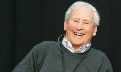 Lessons To Learn From Bill Campbell,Startup Stories,2019 Motivational Stories,Bill Campbell Lessons,Bill Campbell Motivational Lessons,Bill Campbell Leadership Lessons,Life Lessons From Bill Campbell,Famous Silicon Valley Coach Bill Campbell