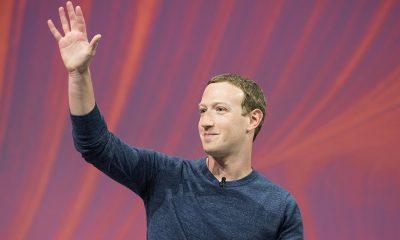 10 Inspiring Quotes By Mark Zuckerberg