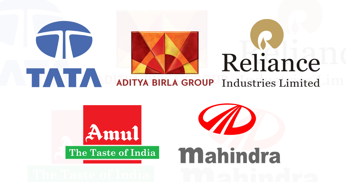 Top Ten Long Standing Indian Brands