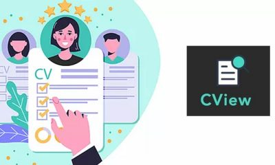 CView - Bridging The Gap Between Students And Employers Using Artificial Intelligence
