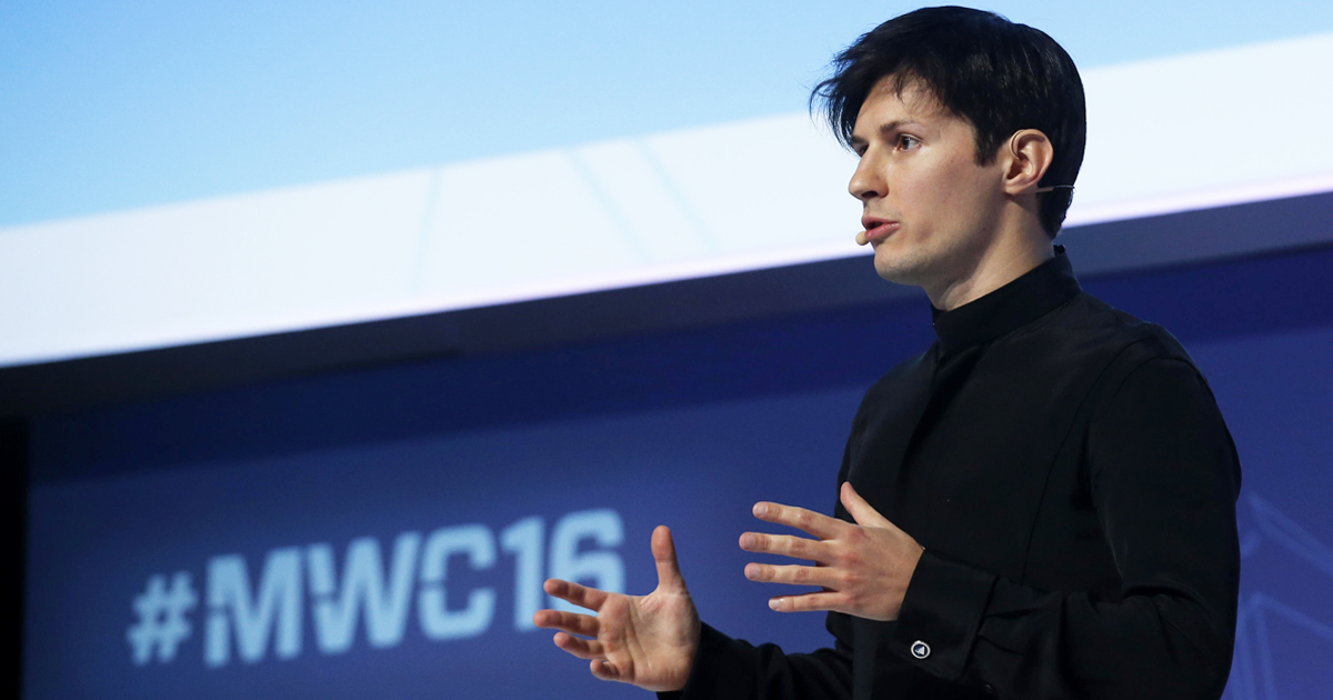 5 Reasons Why Telegram Founder Pavel Durov Thinks Whatsapp Is Dangerous,Startup Stories,5 reasons Telegram founder 'thinks' using WhatsApp is dangerous,Five Reasons Why Telegram Founder Pavel Durov Thinks Whatsapp Is Dangerous,Pavel Durov,Pavel Durov Latest News,Pavel Durov About WhatsApp,Pavel Durov Sensational Comments On WhatsApp,Pavel Durov Shocking Comments On WhatsApp