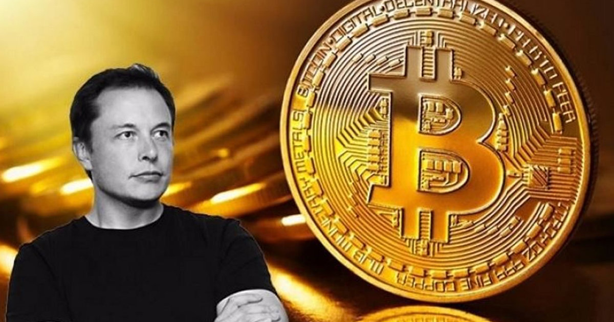 Elon Musk Tweets About Bitcoin Bull Run And Loses $ 15 Billion