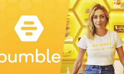 The Incredible Journey Of Wolfe Herd And The Dating App Bumble Which Went Public,Startup Stories,Bumble CEO Whitney Wolfe Herd becomes the youngest woman to take a company public,Bumble Cofounder Becomes World's Youngest Self-Made Woman Billionaire, Thanks To IPO,Shares in dating app Bumble soar in first day of trading on Nasdaq,Austin dating app Bumble sets price for $2.2 billion IPO will start trading Thursday,Bumble CEO Whitney Wolfe Herd on Bloomberg Studio 1.0,Read Bumble CEO Whitney Wolfe Herd's letter celebrating the company publicly filing for an IPO