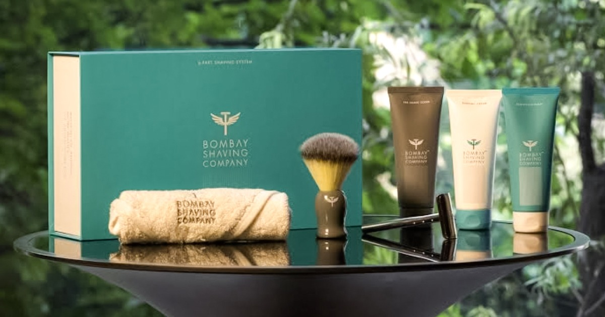 Story of Mens Grooming Startup Bombay Shaving Company, Startup Stories, Bombay Shaving Company, Mens Grooming Startup, Mens Grooming Company, Indian Grooming Startup, Bombay Shaving Company Success Story, Bombay Shaving Company Marketing Strategy, Latest Startup News 2021